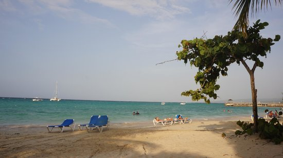 Jamaica Exquisite - Day Tours: beautiful beaches
