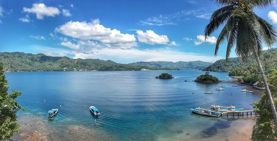 DABIRAHE Dive, Spa and Leisure Resort (Lembeh): Hidden Paradise of Indonesia