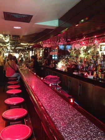 Da Marino Restaurant: Front bar