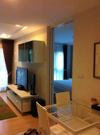 Baan K Residence by Bliston: lounge