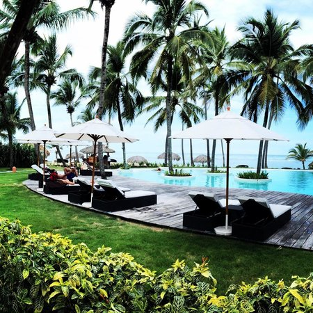 Zoetry Agua Punta Cana: Tranquility meets luxury