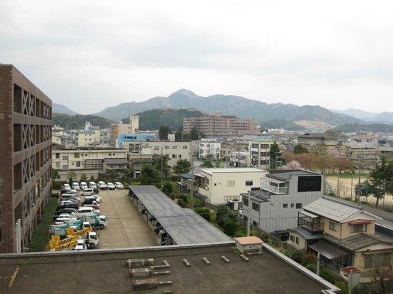 Seiwa Hotel