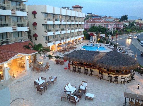 Bonita Tours - Day Tours: Hotel in Bodrum