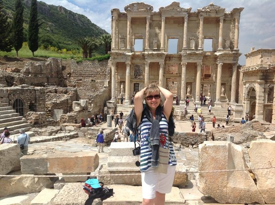 Bonita Tours - Day Tours: Ephesus