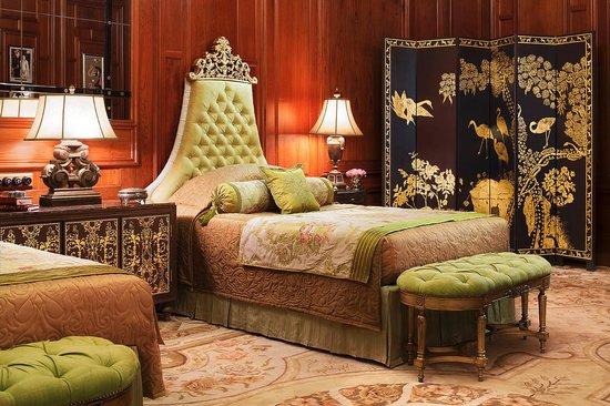 Rambagh Palace: Pothikhana Suite - Royal Suite