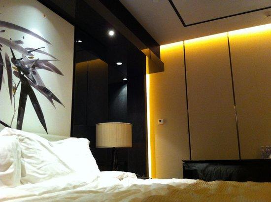 Four Seasons Hotel Guangzhou: the Premier Room