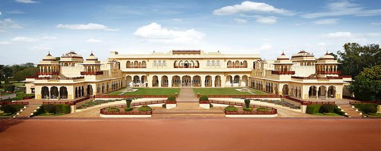 Photo of Rambagh Palace Jaipur