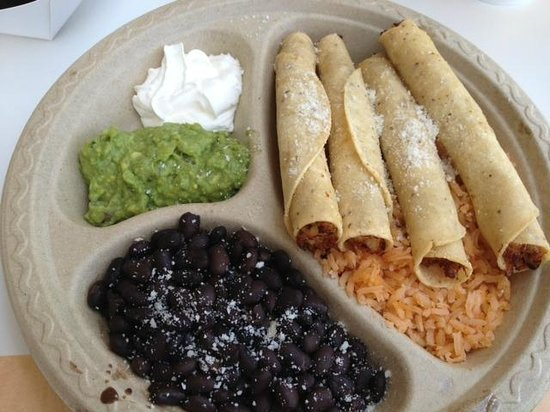 Get office catering delivered by Baja Fresh Mexican Grill in Bend, OR. Check out the menu, reviews, and on-time delivery ratings. Free online ordering from ezCater.