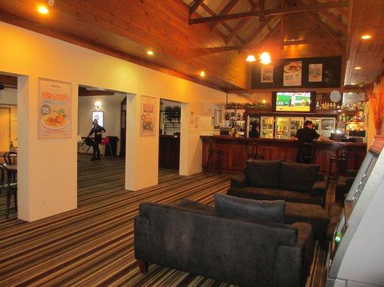The Ship Inn: Very nice decor, spacious rooms