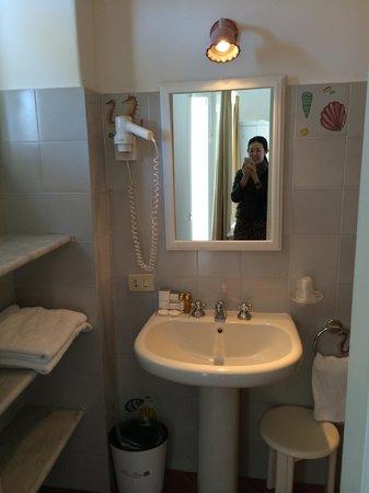 Villa Rosa : Our Sink