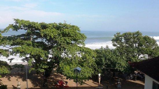 Grand Inna Kuta : Room view