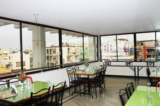 Olive Residency: Multi-Cuisne Restaurant