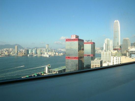 Ibis Hong Kong Central & Sheung Wan : 部屋からの景色4