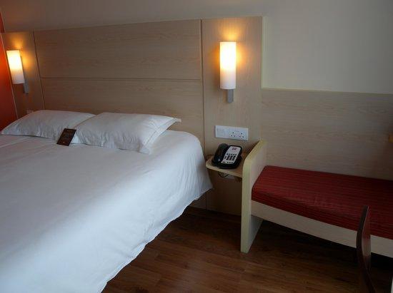 Ibis Hong Kong Central & Sheung Wan Hotel: 部屋2