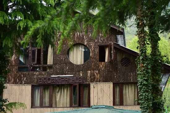 Brown Palace, Pahalgam