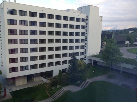 Campus Sursee: Один из корпусов