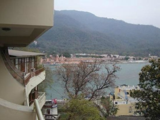 The Great Ganga Hotel
