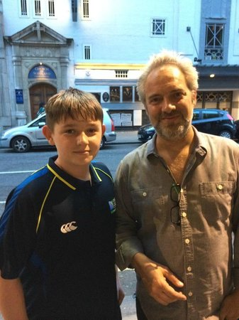 Theatre Royal Drury Lane: Sam Mendes