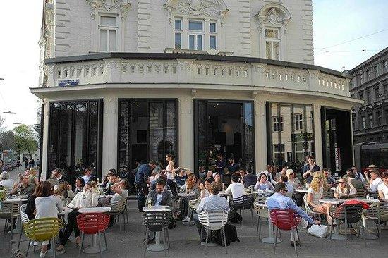 Rochus Wien Liechtensteinstrasse 42 Serviten Quarter