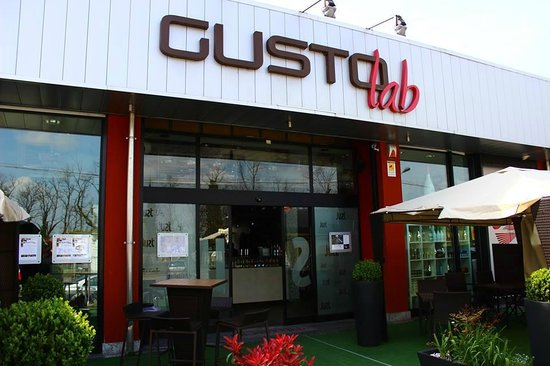 Just Gusto Lab S.r.l.
