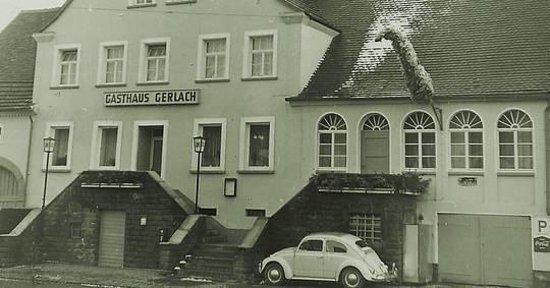 Gasthaus Gerlach: Wie in alten Zeiten.