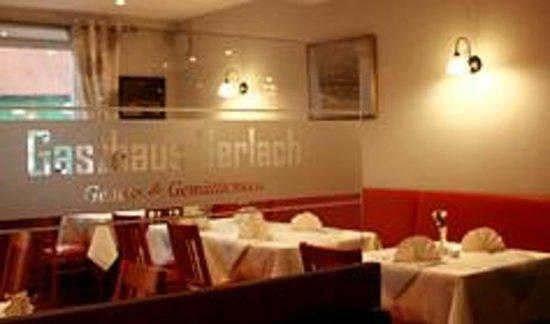 Gasthaus Gerlach: Genuss & Gemütlichkeit