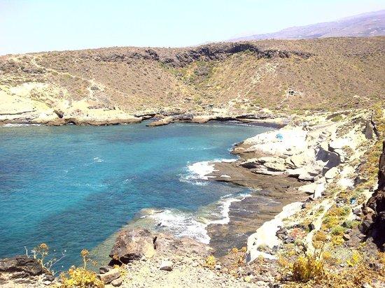 Parque Nacional La Caleta: Незабываемый вид.