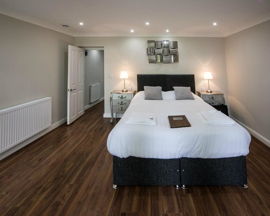 Ivy Mount Guest House: Executive Apartment