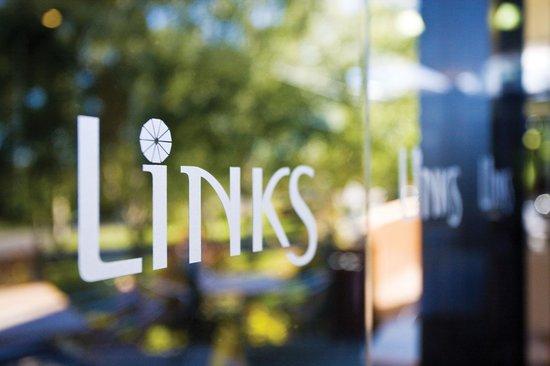 Links Restaurant