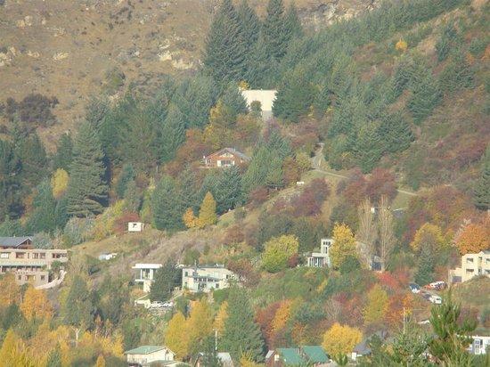 Shotover Lodge: View 2