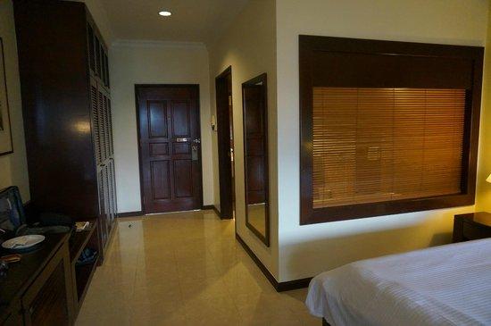 Berjaya Langkawi Resort - Malaysia : Room