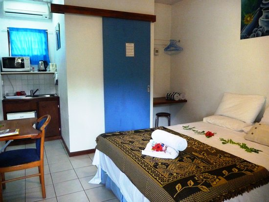 Traveller's Budget Motel : Standard Double Room #1