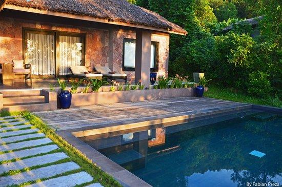 Vedana Lagoon Resort & Spa: Habitación.