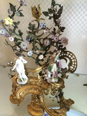Villa & Jardins Ephrussi de Rothschild: Collection piece