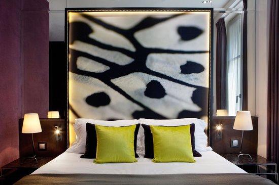 Hotel de Seze : Chambre Superieure