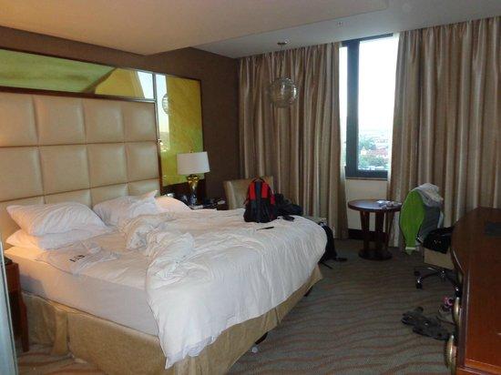 Hilton Windhoek : Chambre