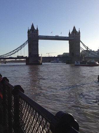 The London Bridge Experience and London Tombs: 2