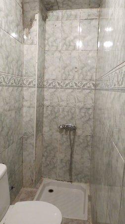 Riad Rahba Marrakech: Notre salle d'eau
