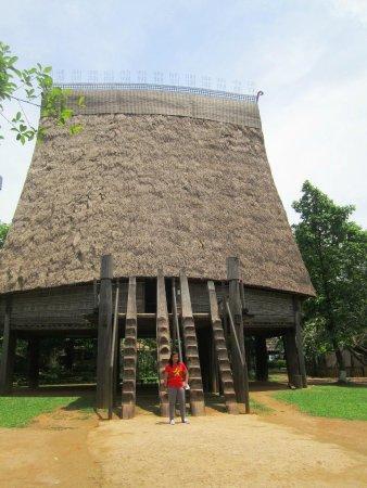 Museo de Etnología de Vietnam: Ethnology