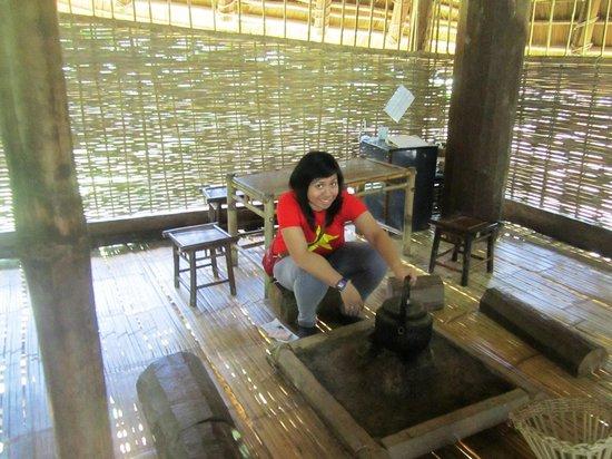 Ethnologisches Museum: Ethnology