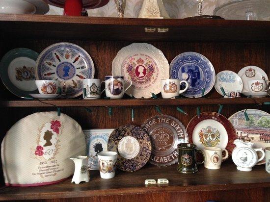 Little British Tea Shop: True Britishness