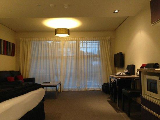 315 Euro Motel: room
