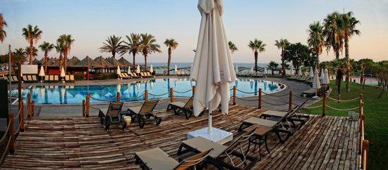 Papillon Belvil Hotel: Relax Pool