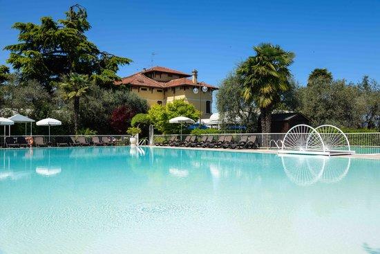 Photo of Villa Maria Hotel & Residence Desenzano Del Garda