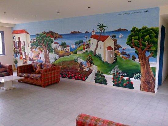 Royal Belvedere : Wall art
