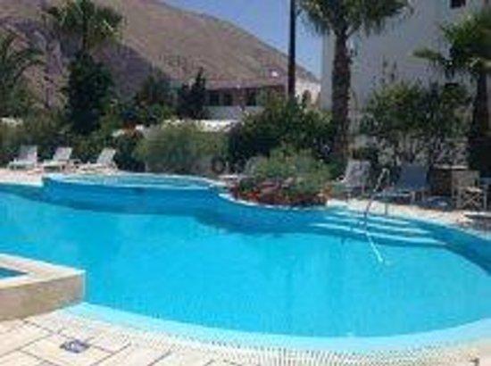 Zorzis Hotel : Wondeful pool