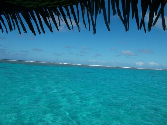 Koka Lagoon Cruises: stunning views