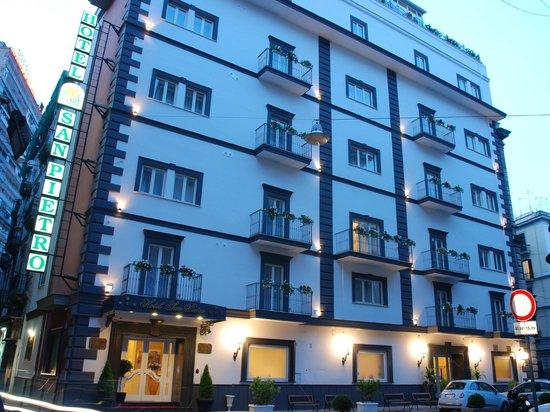 Hotel San Pietro : Exterior