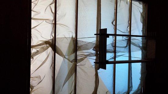 Haiye Guest House Kenting: nice ceiling