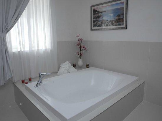 Hotel San Pietro : Suite